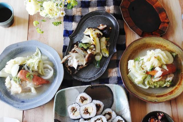 131208下仁田焼きと野菜スープ3
