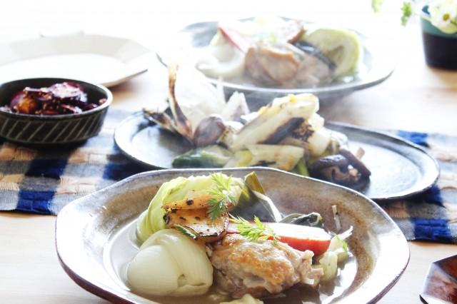 131208下仁田焼きと野菜スープ0